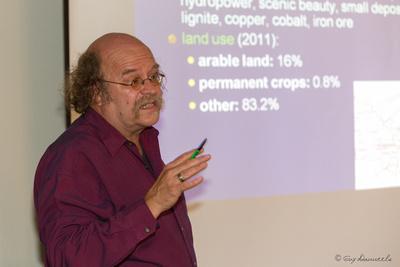 Technische Kennisoverdracht Duurzame Ontwikkeling Landbouw in Nepal
